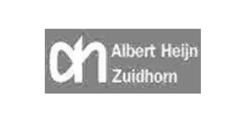 Logo AH Zuidhorn