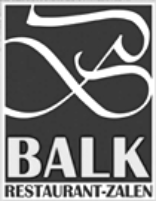Logo Balk Zalencentrum