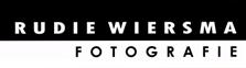 Logo Rudie Wiersma Fotografie