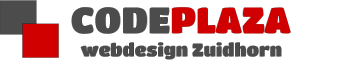 Logo Codeplaza Webdesign